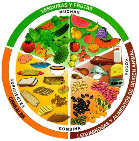 Comida sana y barata para bajar de peso